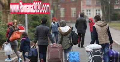 أخبار العالم أكثر من 76 ألف مهاجر من سوريا يغادرون تركيا turquie نحو أوروبا europe