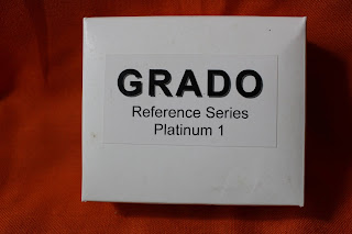 Grado Reference Series Platinum 1 MM cartridge (used) Grado%2B1