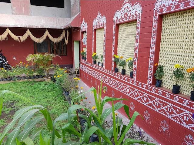 Beautiful Odiani Hotel near Panikoili