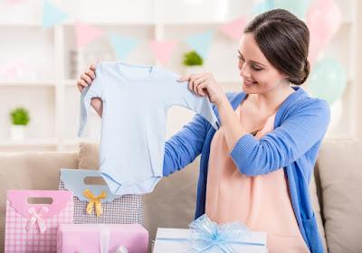 coffret beauté maternité