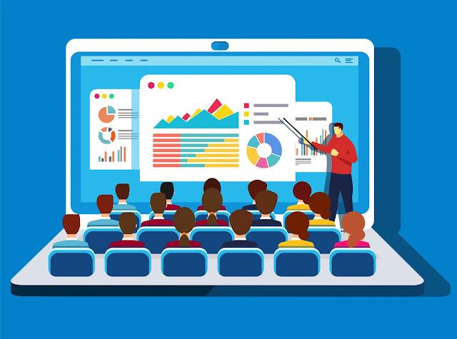 Belajar Dari Rumah Tidak Harus Selalu Online