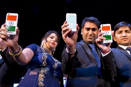 Freedom 251 สมาร์ทโฟนถูกที่สุดในโลก