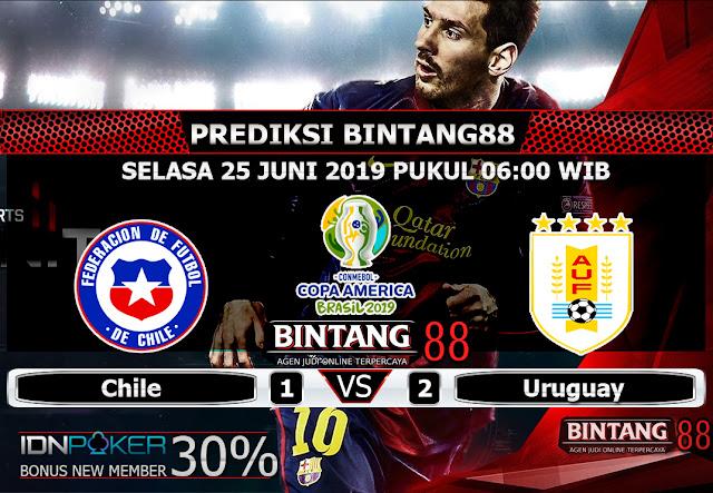 https://prediksibintang88.blogspot.com/2019/06/prediksi-bola-chile-vs-uruguay-25-juni.html