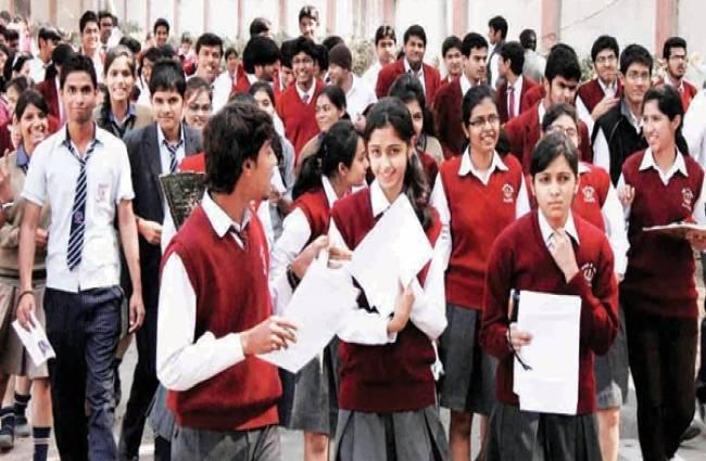 18 फरवरी से 6 से 8 तक की कक्षाएं खुलने जा रही हैं। गुजरात सरकार का आदेश