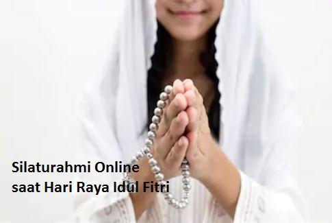 6 Aplikasi silaturahmi online saat Hari Raya Idul Fitri (Lebaran di rumah saja)