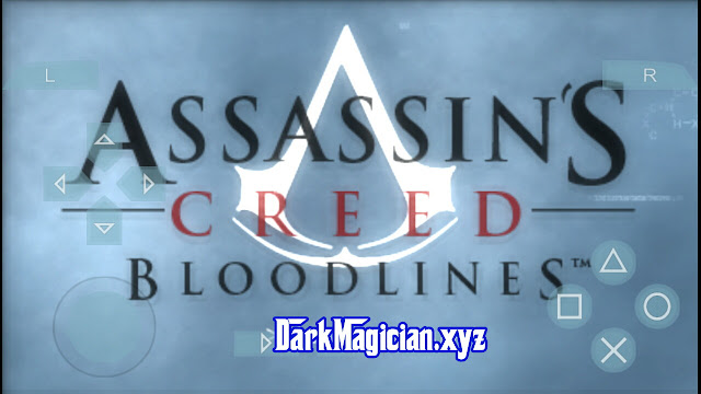 Android এ খেলুন Assassin's Creed: Bloodlines -PSP গেমস 62MB Highly Compressed 19