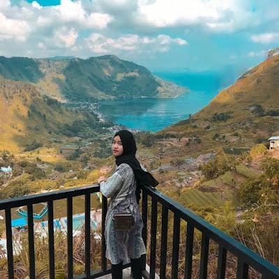 Haranggaol : Panatapan Danau Toba Dengan Spot Wisata Yang Seru