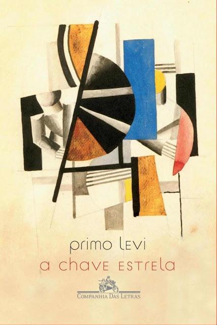 A chave estrela - Primo Levi