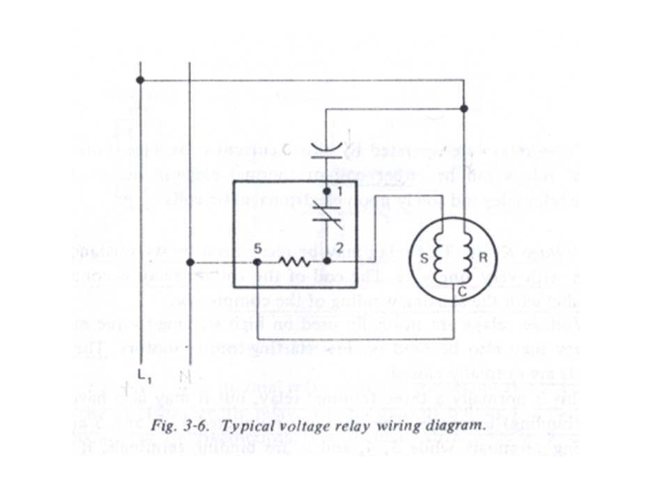 86 lockout relay wiring diagram trip circuit supervision