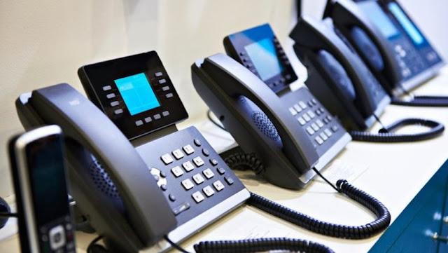 Daftar Kode Telepon Negara di Dunia