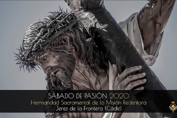 La Misión de Jerez de la Frontera ya tiene banda para el 2020