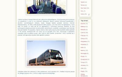 Blog Transportowy - Haargaz
