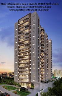 Apartamentos em Santo André
