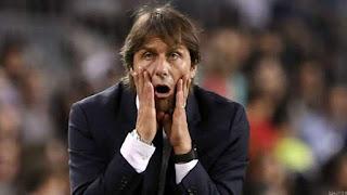 Conte Blasts Referee for Lack of Respect in Barca Loss