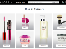 Rambang mata shopping BEAUTY PRODUCTS di ZALORA