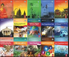 Buku IPS Kelas 7 dan 8 K13 Edisi Revisi Tahun 2016 SMP/MTs