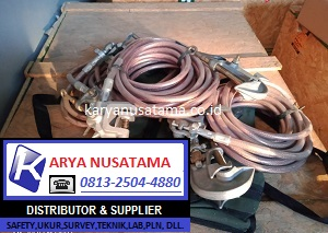 Ready  Set Grounding RITZ CAR/SE 150Kv di Ciputat