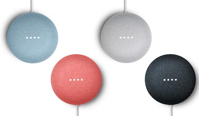 【#限時優惠】入優惠碼買 Google Nest Mini 即減 $50,用信用卡仲可賺里數或回贈
