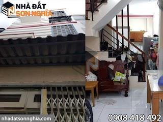 Nhà bán hẻm 102 Lê Văn Thọ phường 11 Gò Vấp - 3,1x9m 4pn giá 2,88 tỷ ( MS 060 )