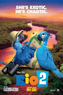 Rio2(2014) Full Animation Movie HD