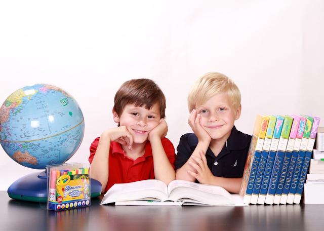 تطوير قدرات الطفل المعرفية