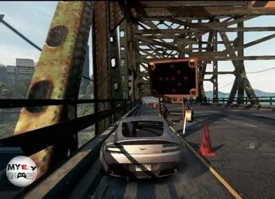 تحميل لعبة Need For Speed Most Wanted 2012 بحجم صغير