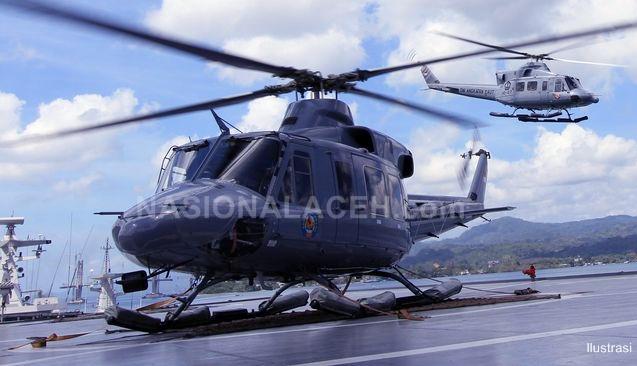 Ini Kronologi Helikopter TNI yang Hilang Kontak di Papua