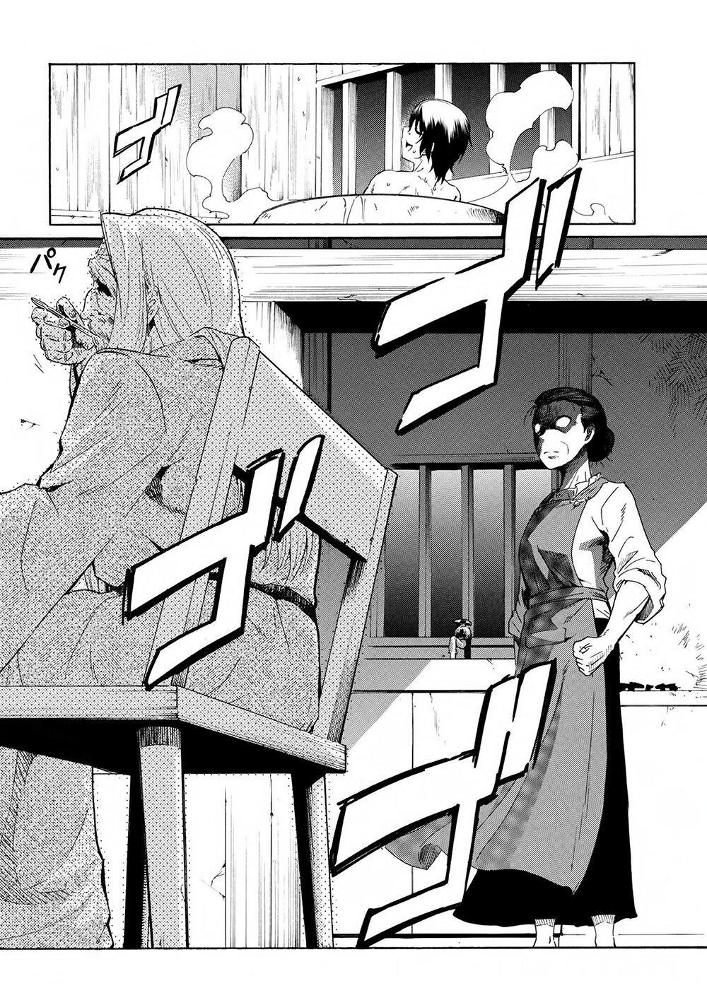 อ่านการ์ตูน Ichioku-nen Button o Renda Shita Ore wa Kizuitara Saikyou ni Natteita ตอนที่ 4 หน้าที่ 2