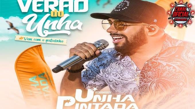 CD OFICIAL UNHA PINTADA VERÃO 2021