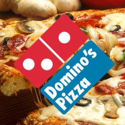 Domino's Coupon Code / Promo Code Today