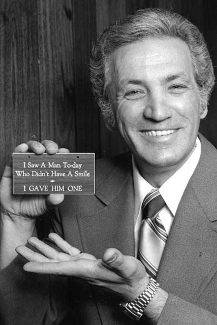 Joe Girard Orang Yang Sukses Menjual Apapun