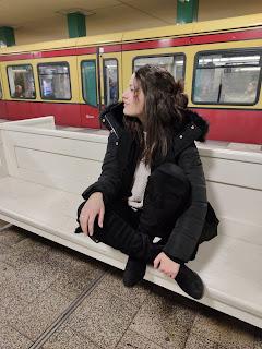 cómo moverte por Berlín en transporte público