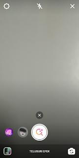 Filter I miss U Instagram | Cara dapatkan filter ig i miss you