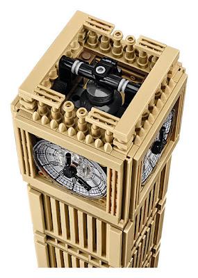 LEGO Creator Expert 10253 Big Ben 3