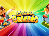 Subway Surfers: Singapore Apk v1.57.0 Mod (Unlimited Coins/Keys)