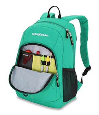 """Swiss Gear 17"""" Tablet Backpack Perfect Backpack for School and Collage"""