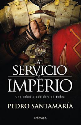 Al servicio del Imperio – Pedro Santamaría (2018)