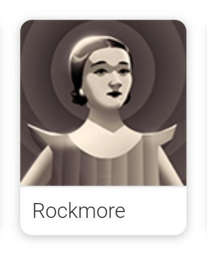 Game Rockmore Google