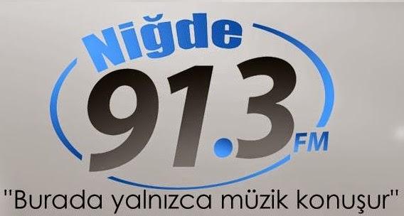 RADYO NİĞDE 91.3 FM