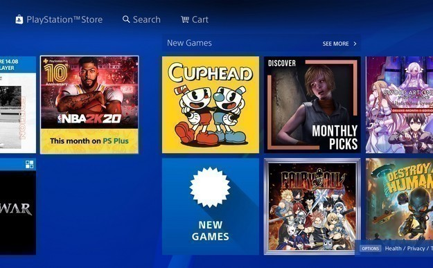 Sony is facing a class action lawsuit over a monopoly on the PlayStation store