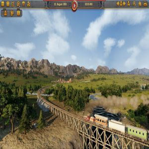 download railway empire pc game full version free