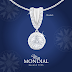 Cantik dan Untung dengan Kalung Berlian Terbaru