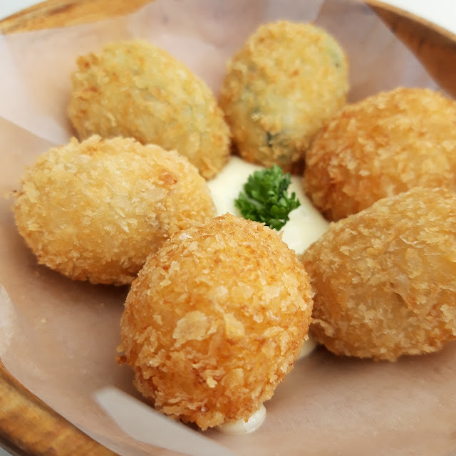 Barcino Potato Bomb