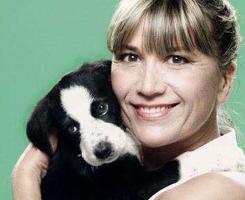 El mensaje de Julia Otero para salvar a tres perros encerrados al sol