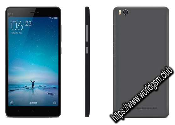 Xiaomi Mi 4C Official Firmware is Full Free Download
