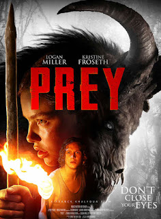 مشاهدة فيلم Prey 2019 مترجم