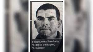 Ultima hora cae en Baja California El Boca de Bagre líder operativo de El CJNG que se unio a El Cártel de Sinaloa y tracciono a El Mencho