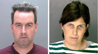 Herbert Schaibe (45 ani) şi soţia sa, Cahterine (43 ani), sunt acuzaţi de crimă şi omor prin imprudenţă involuntară în cazul morţii fiului lor Brandon, de 7 ani.