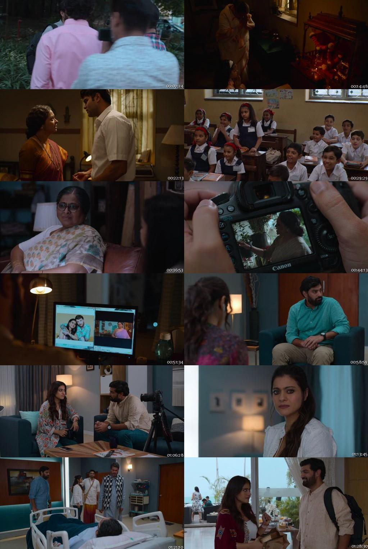 Tribhanga 2021 Full Hindi Movie Online Watch