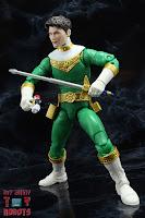 Power Rangers Lightning Collection Zeo Green Ranger 44